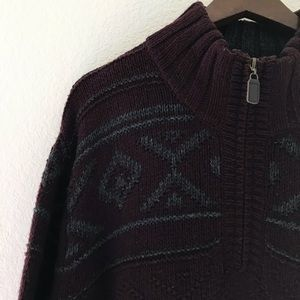 SALE! St. John's Bay knit sweater